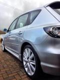 Mazda MPS valeting and detailing in Sussex