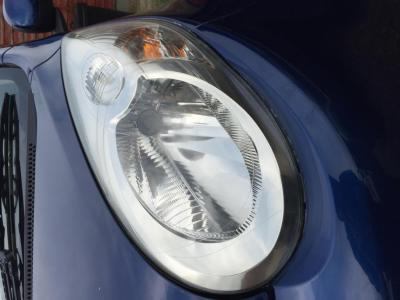 Headlight MOT Fix Worthing